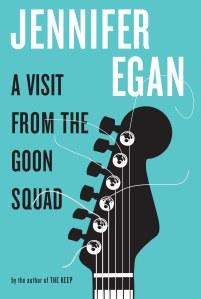Jennifer Egan's newest book